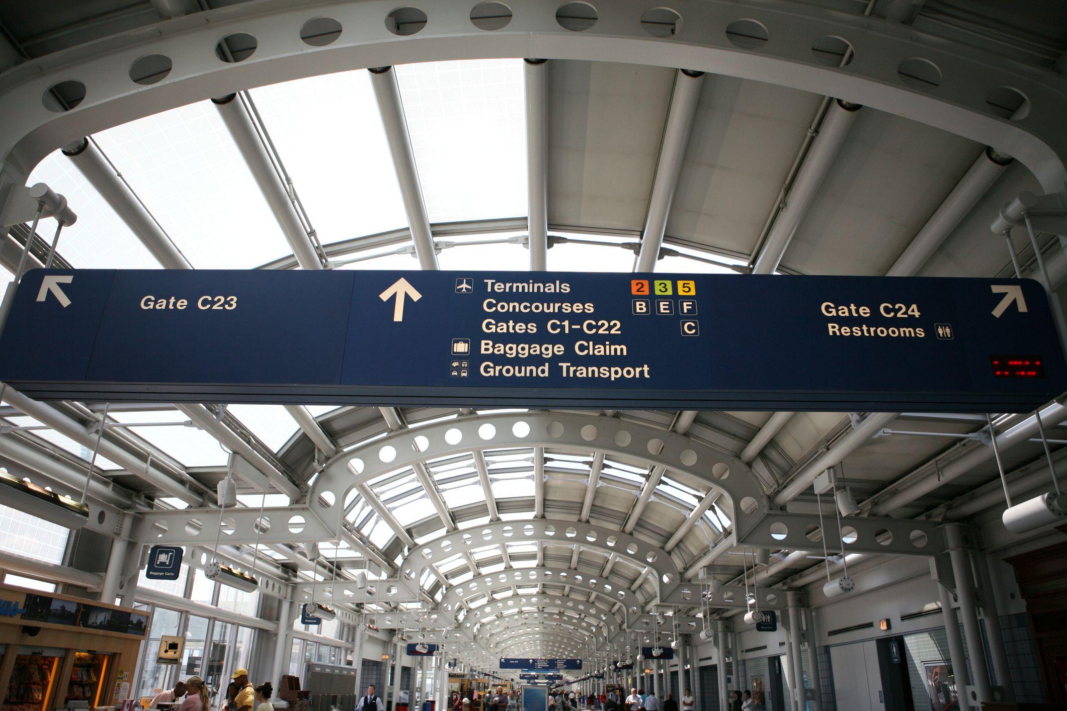 O Hare Car Rentals O Hare Airport