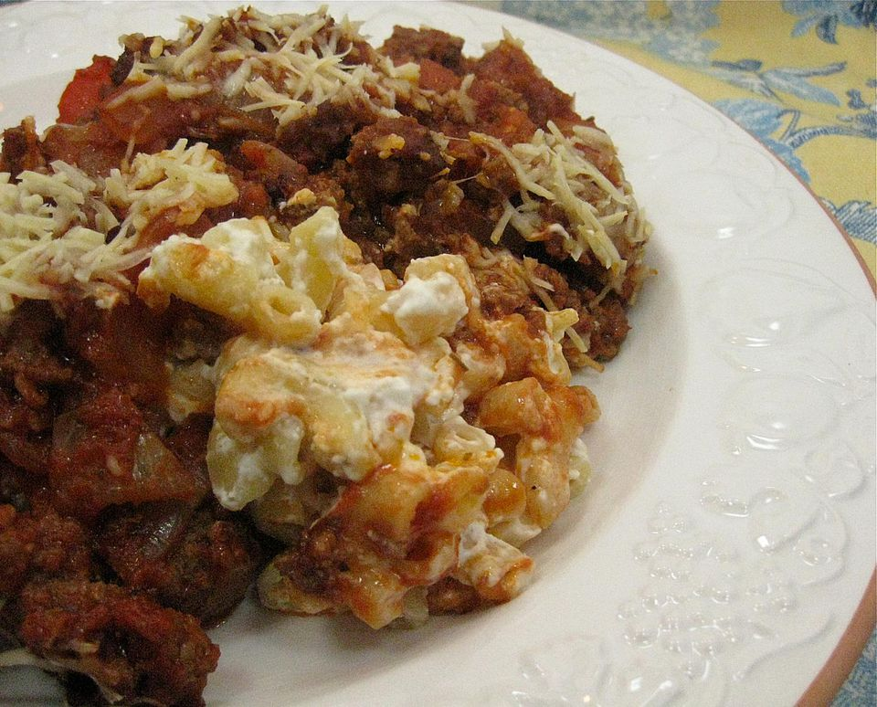 Sicilian Supper