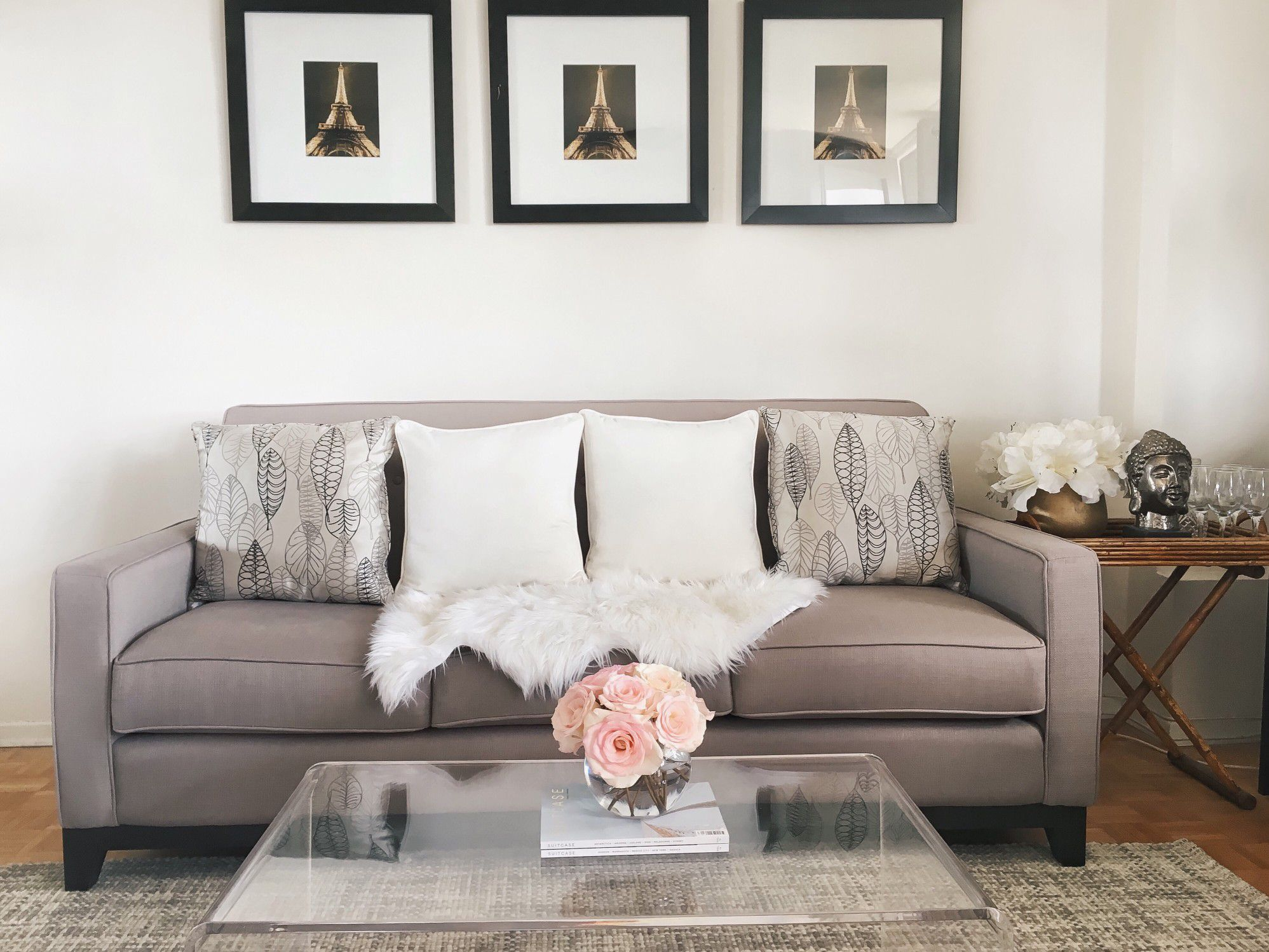 How to avoid common decorating mistakes for Apartment design mistakes