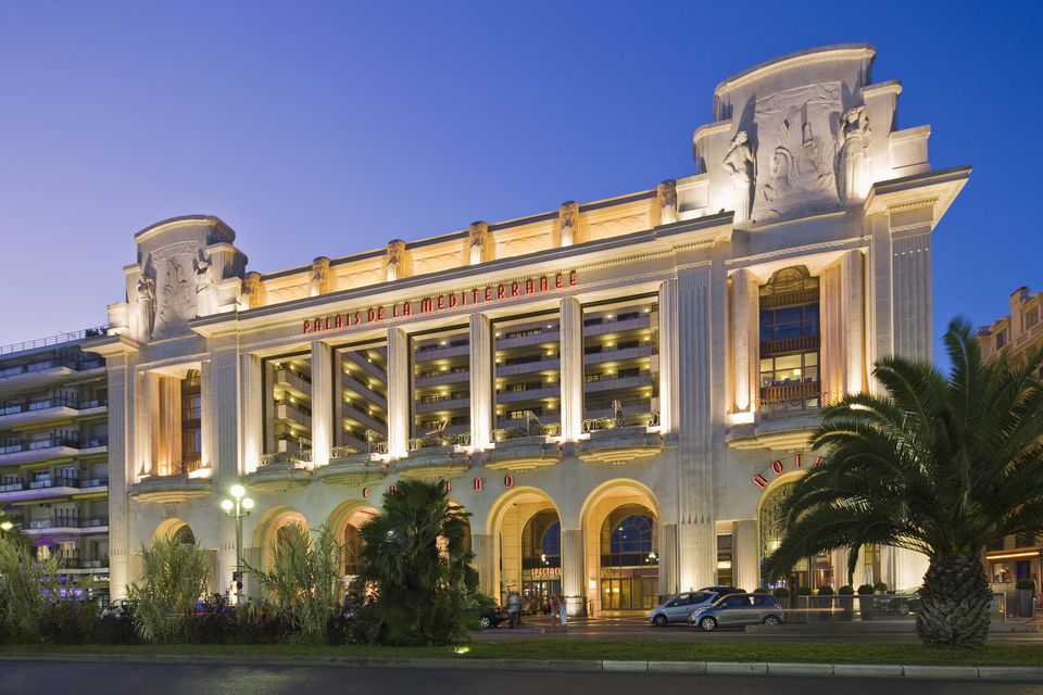 Hotels in nice ranging from affordable to luxury for Hotels 4 etoiles nice