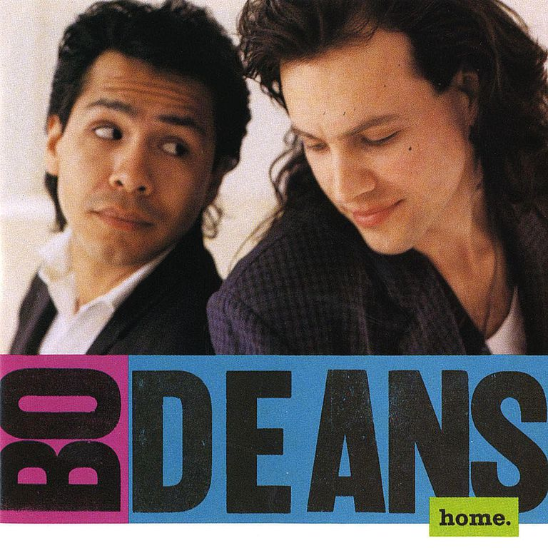 Wisconsin roots rock band BoDeans flirted with mainstream success but spent the second half of the '80s as a distinctly underground college rock favorite.