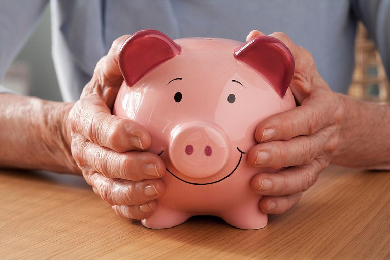 piggy bank_savings