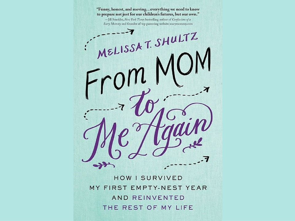 From Mom to Me Again Book Review