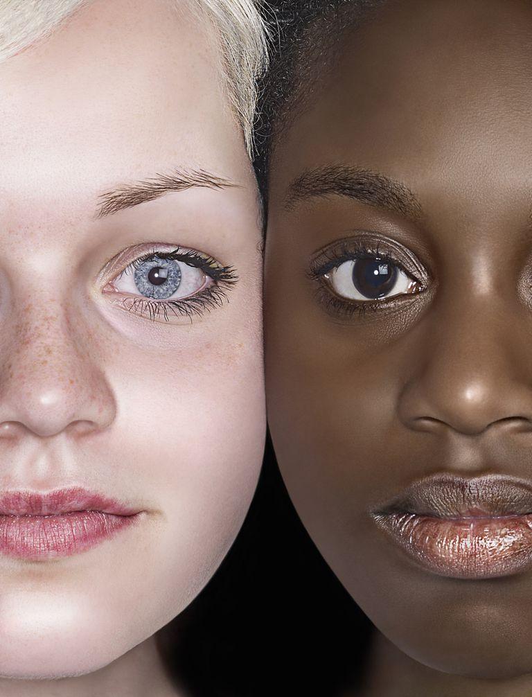 Ensayo sobre la discriminación racial