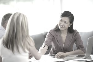 Meeting a New Financial Planner