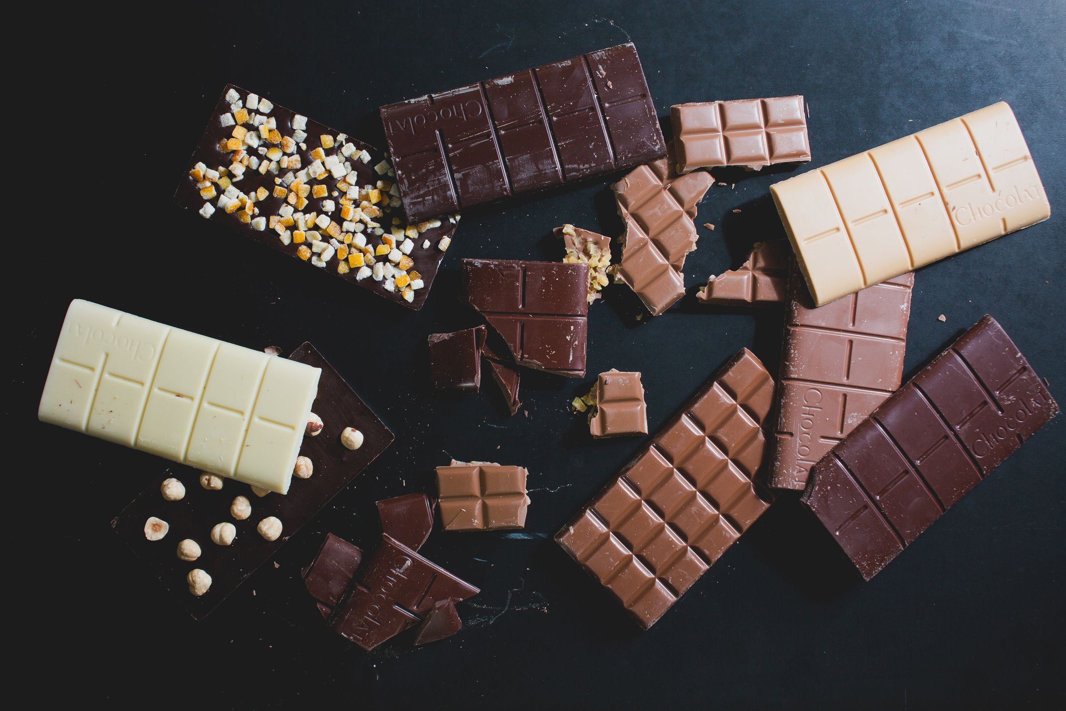 7 Gluten-Free Chocolate Bar Brands