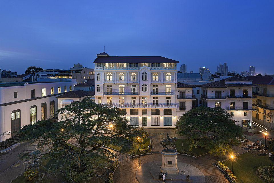 American Trade Hotel & Hall