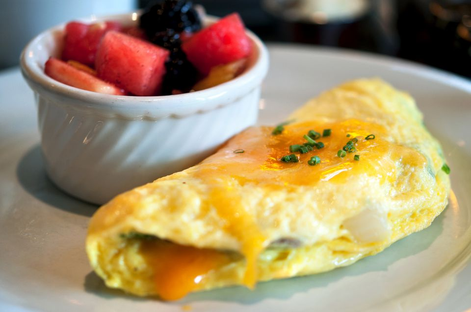 Omelette Recipe For Kids Tips A Perfect Breakfast