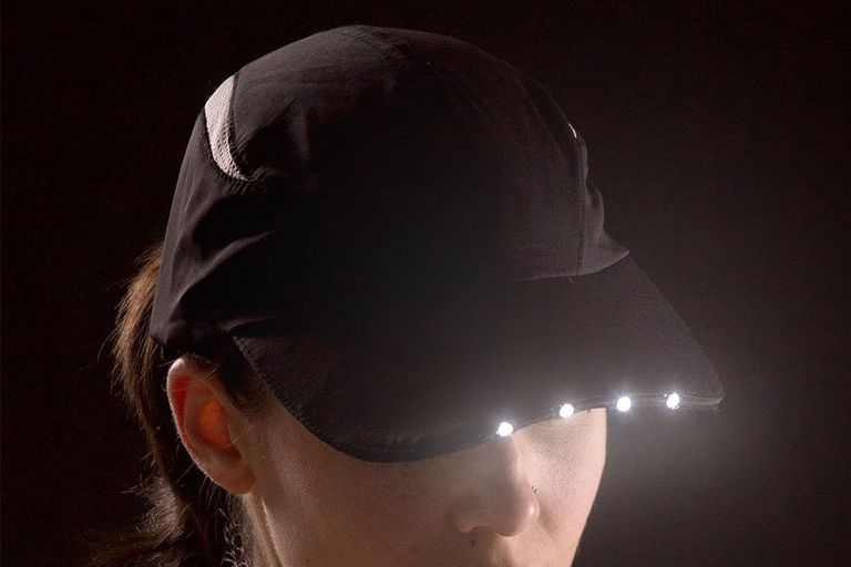 Nite Beams Double Vision Hat`