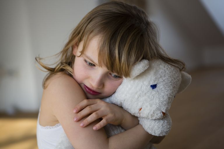 Traumatic childhood experiences can affect social anxiety.