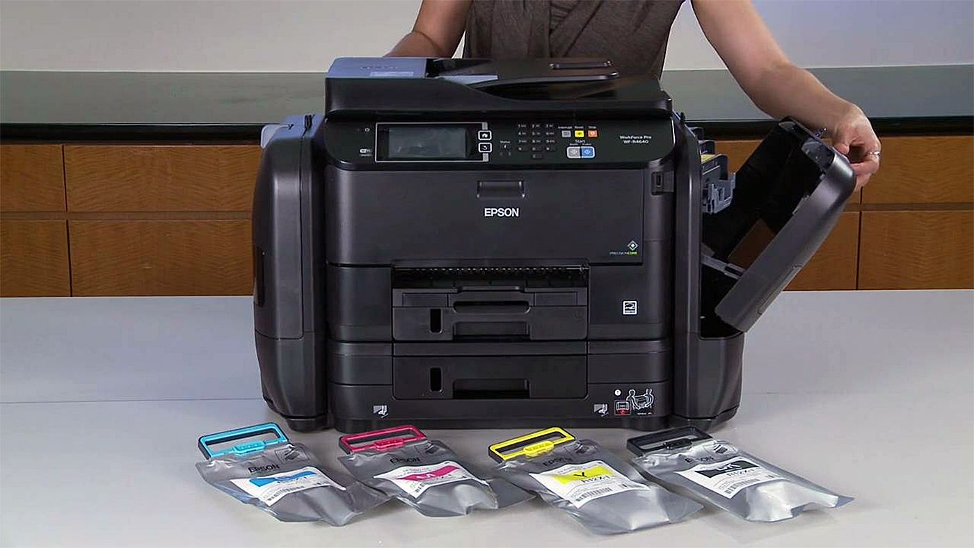 ink wars three major printer makers make ink more affordable