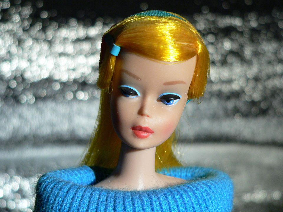 What The 1966 Mark On Barbie Dolls Really Means