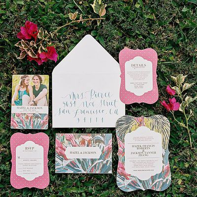 Free wedding stuff to help you save on your big day go request these free wedding invitation samples stopboris Gallery