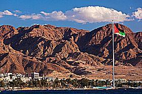 Red Sea at Jordan