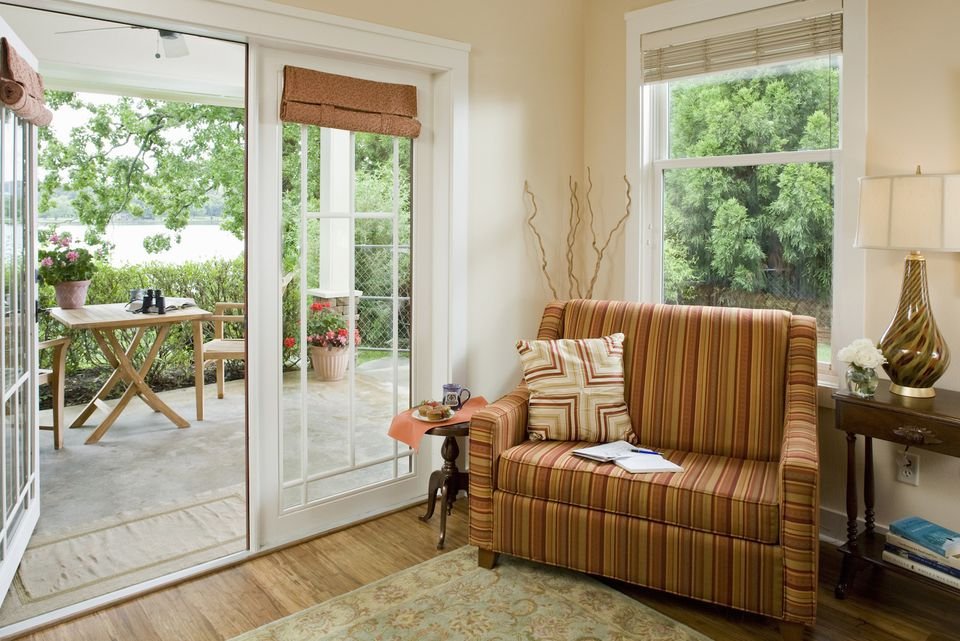 fall decor home staging ideas