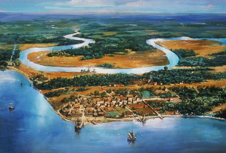 colonial virginia during the seven years