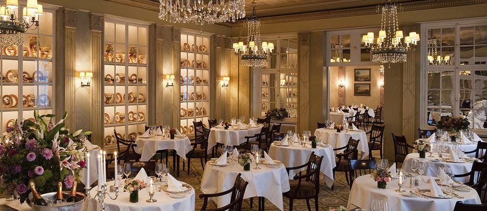 Frankfurt Restaurant Sèvres