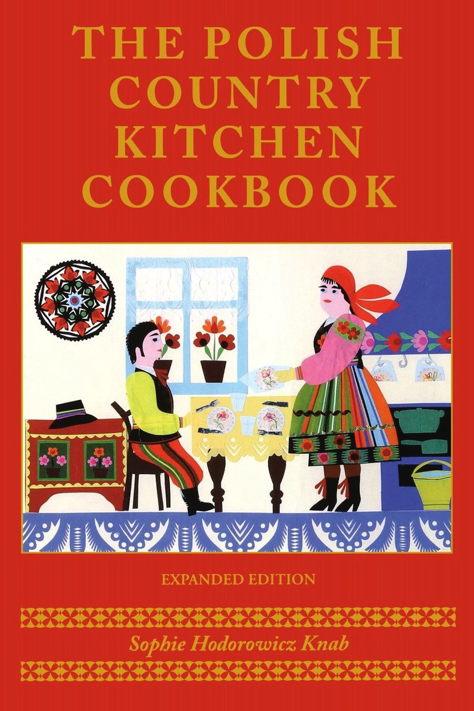 The Polish Country Kitchen Coobook