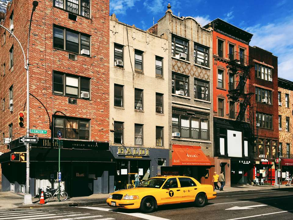 East Village, New York City