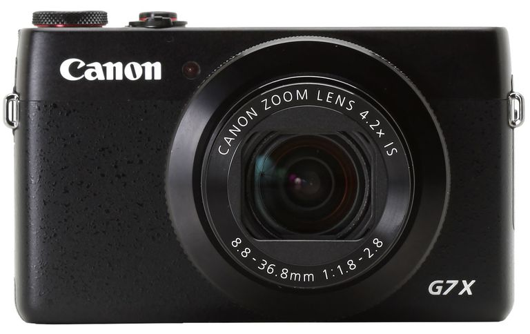 Where are Canon cameras made?