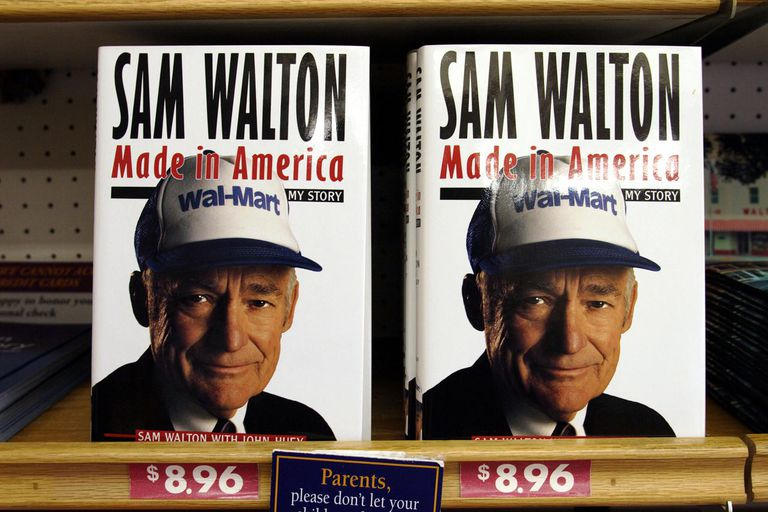 Wal-Mart Rehabilitates Its Image
