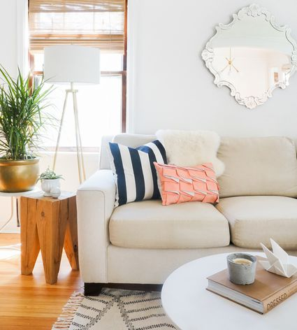 diy living room furniture. 50 DIYs for the Living Room Image Gallery of Small Rooms