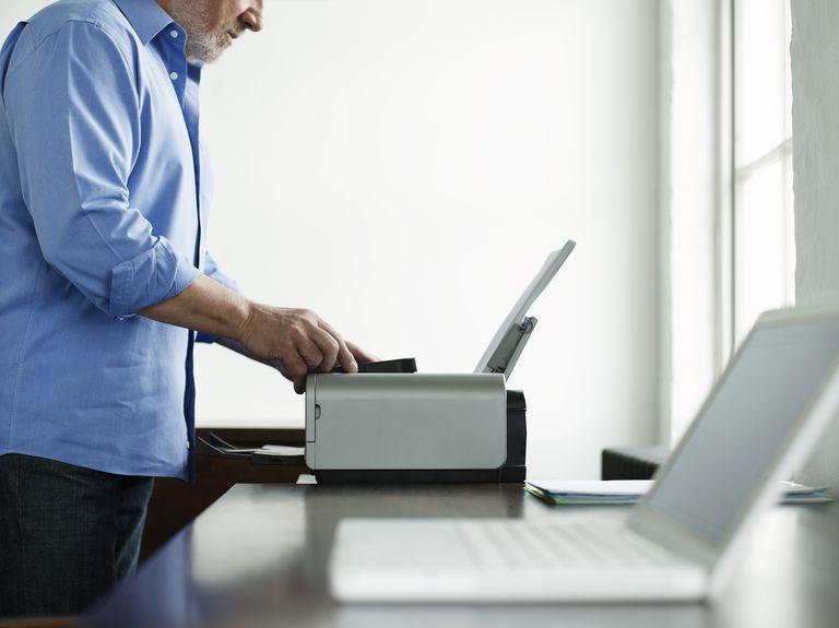 add printer to chromebook