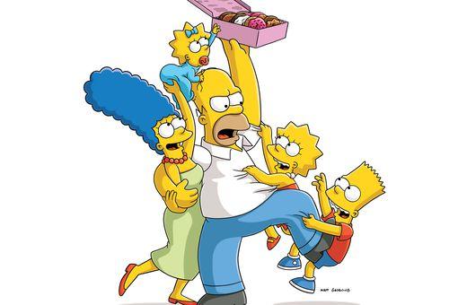 The Simpson Family