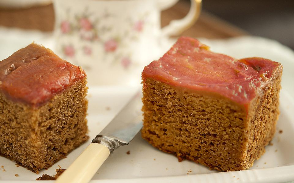 Wild Plum Cake Recipes