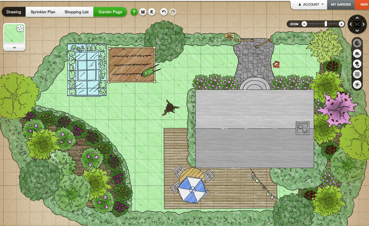 Garden Design Online Garden Design Ideas
