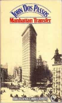 Manhattan Transfer de John Dos Passos