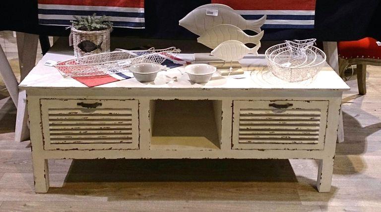 Muebles decapados: acabado vintage, shabby o rústico