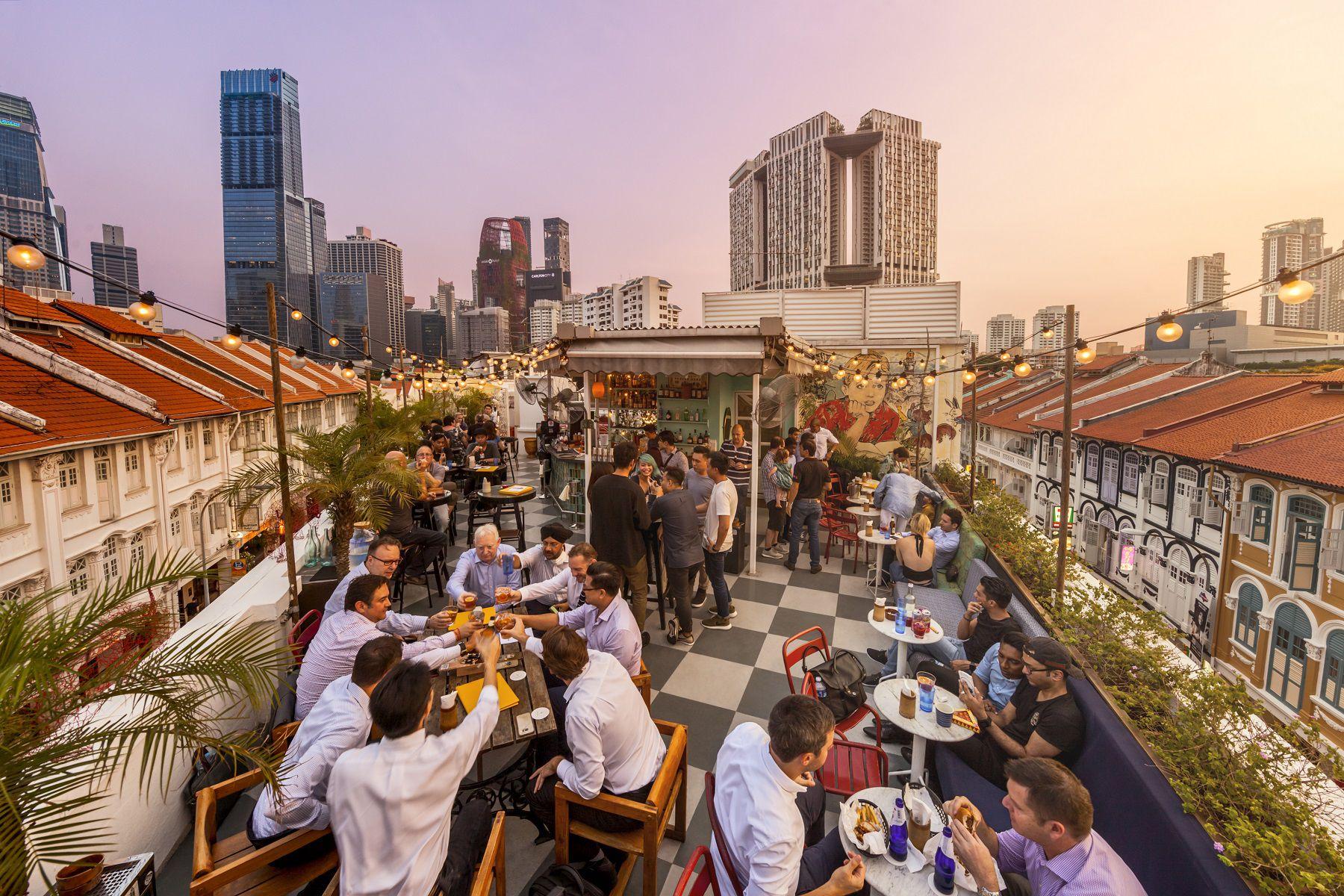 Travel Insurance India To Singapore