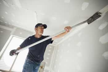 How To Hang Drywall For Smoother More Professional Walls