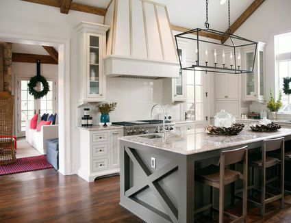 Guide to High End Kitchen Cabinetry