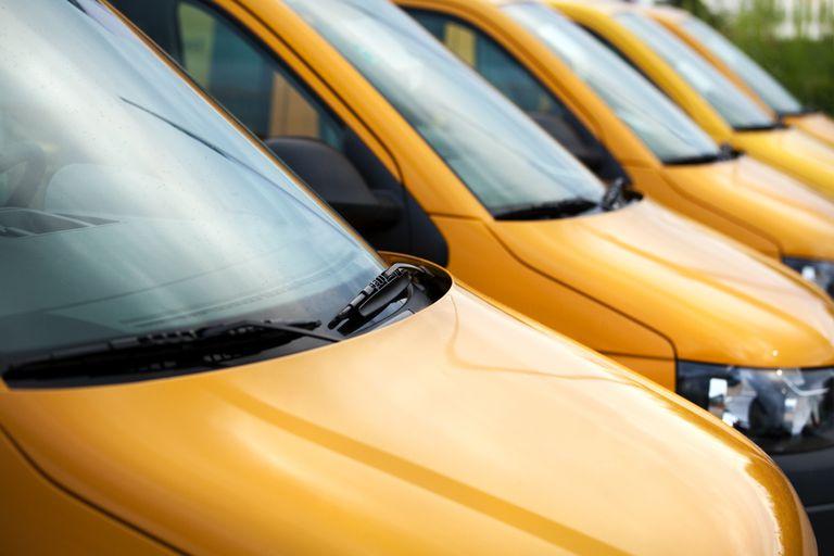 Business Driving Reimbursement Methods