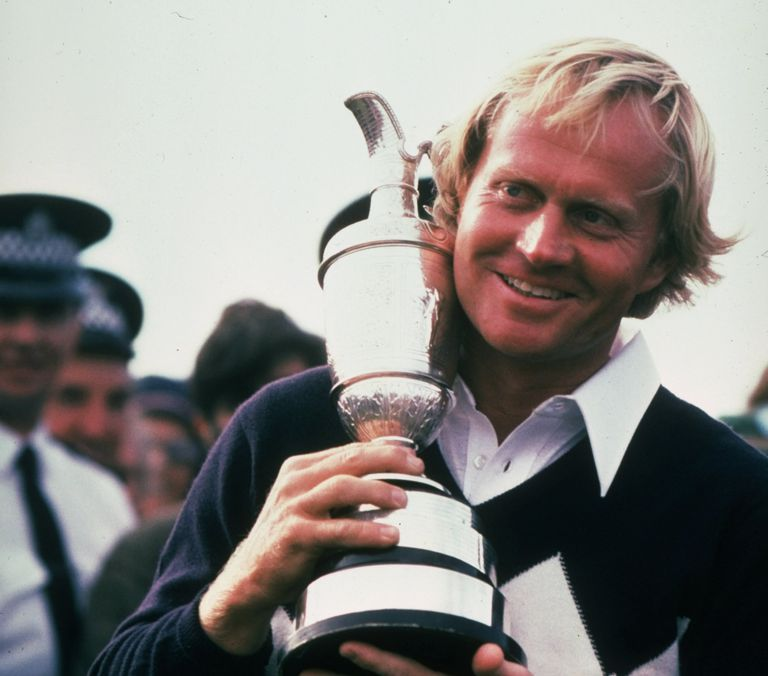 jack nicklaus u0026 39  major wins and amazing records