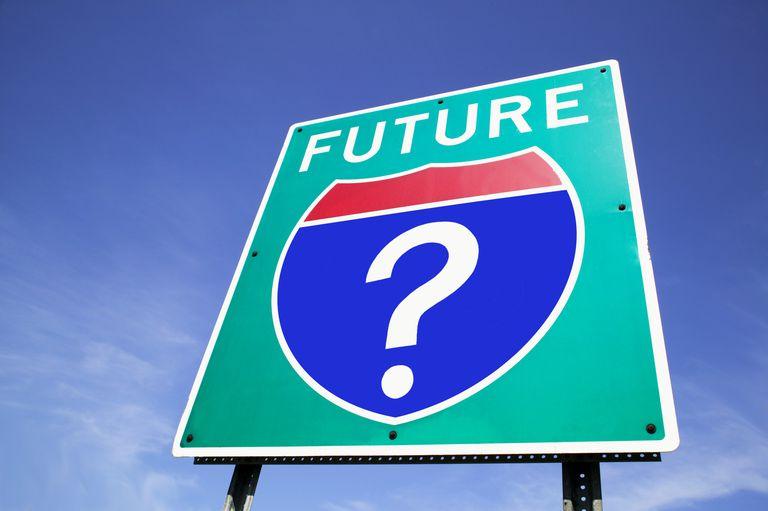 Señal de interrogación para ilustrar qué hacer cuándo el programa J-1 finaliza antes de tiempo.