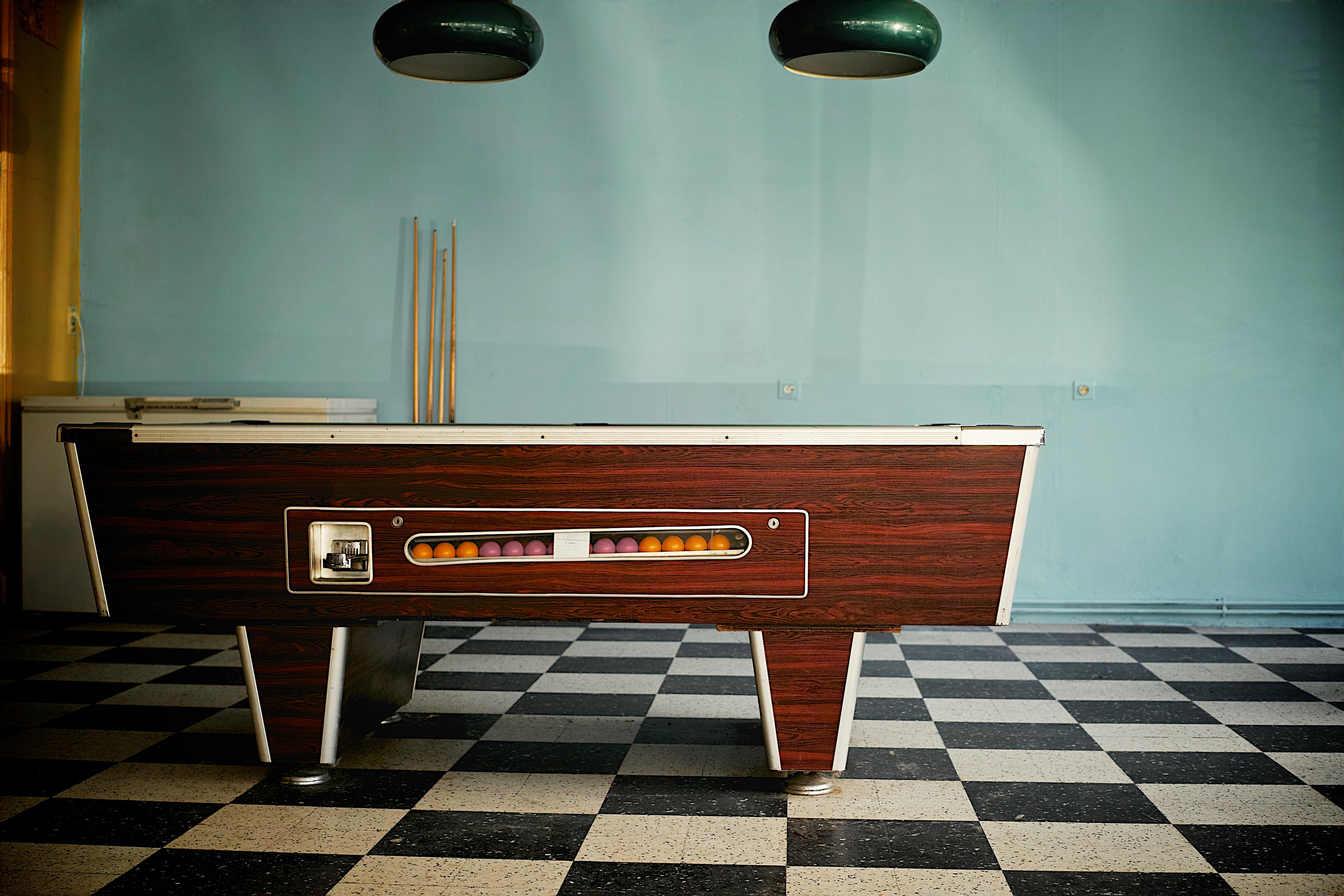 Questions to Ask Before You Buy or Try a Pool Table