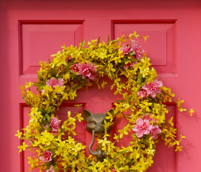 feng shui front doorFeng Shui Tips for Your Main Entrance