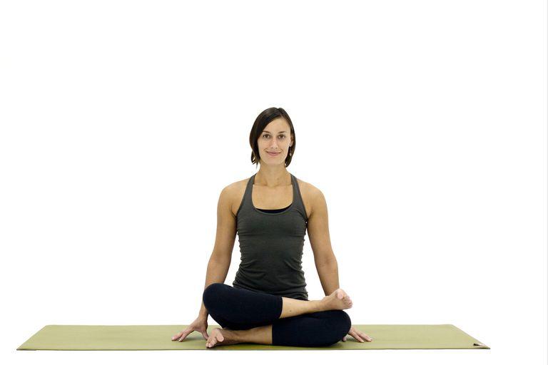 How to Do Fire Log Pose - Agnistmbhasana