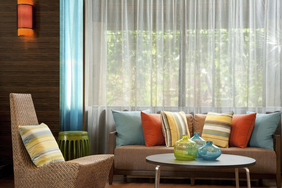 colorful home interiors