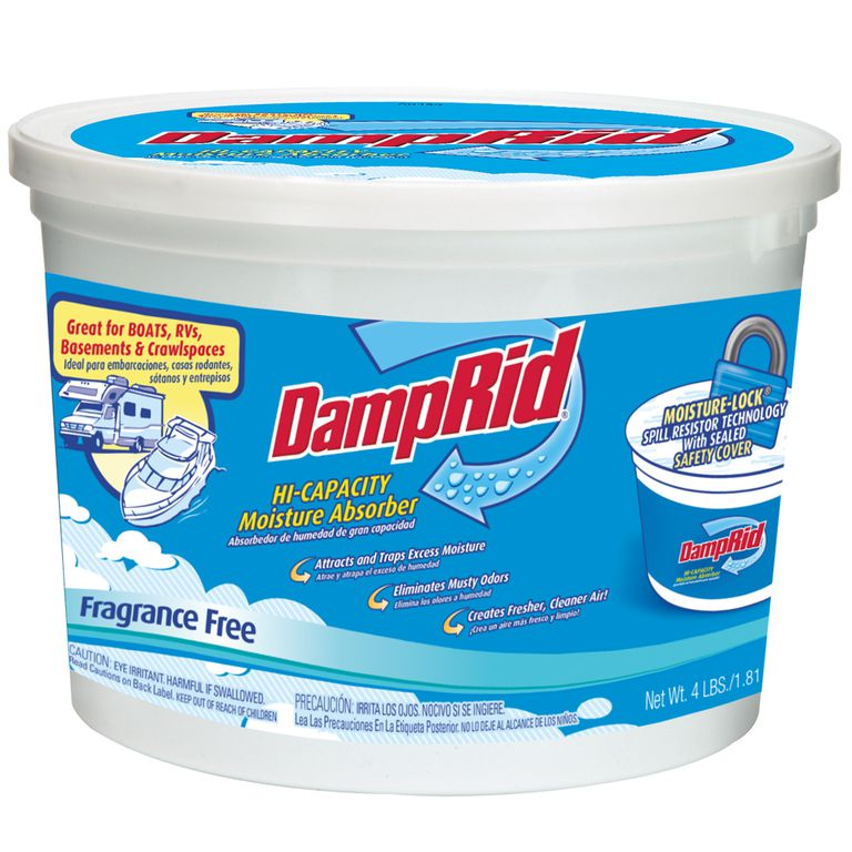 DampRid