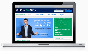 Learn more about free online tax software and free efile from Free File.