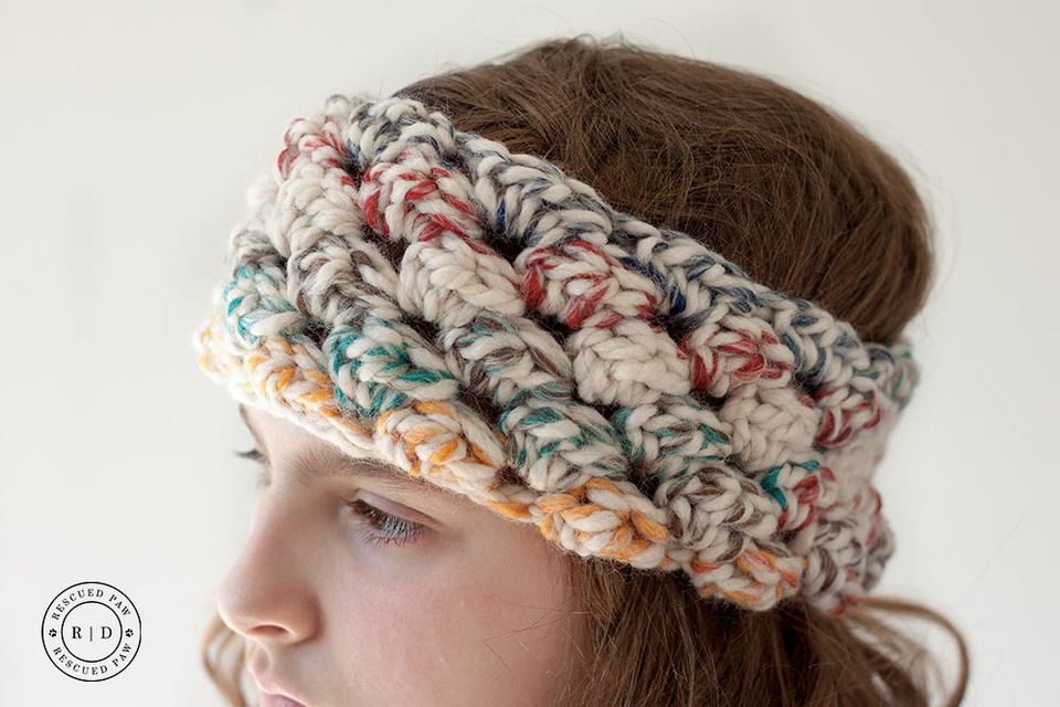 Free patterns for crochet headbands dt1010fo