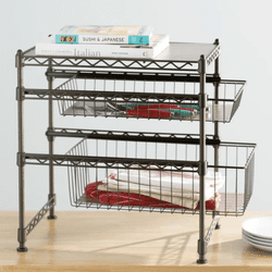 stackable proddetail spice rs kitchen at kawachi spicy organizer rack shelf