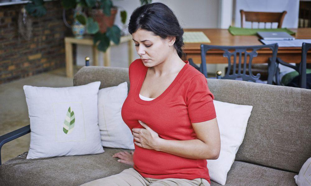 remedies for heartburn