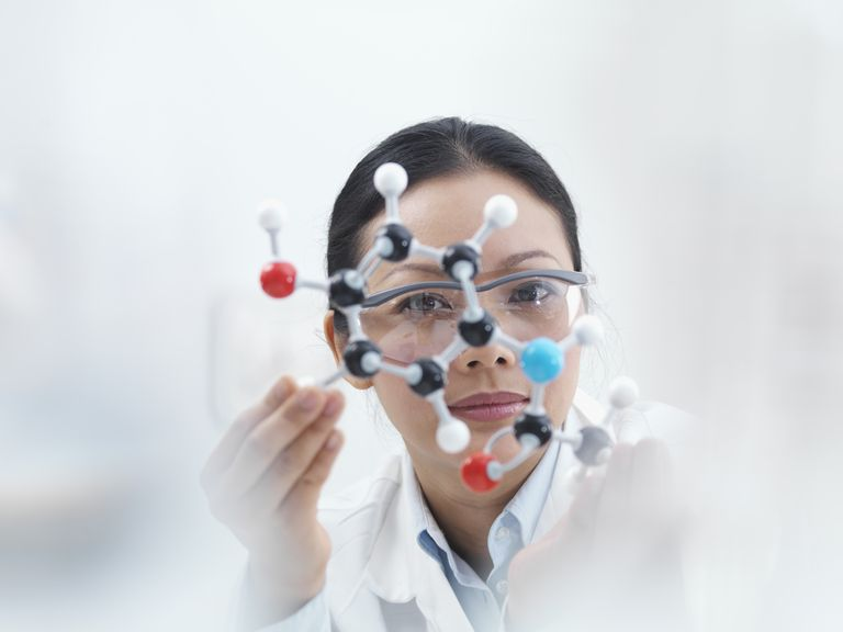 I got Has a Clue About Everyday Chemicals. Everyday Chemistry Quiz
