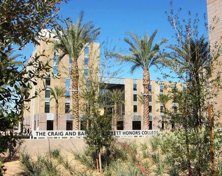 Barrett Honors College at Arizona State