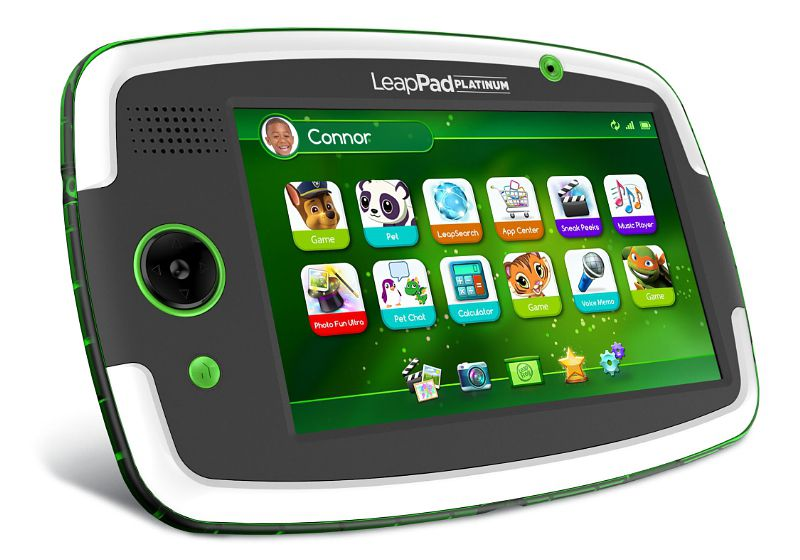 LeapPad Platinum Learning Tablet